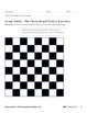 Common Core Math Practices - The Checkerboard Problem Extended