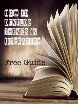 Developing Themes in Literature
