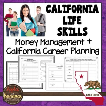 Developing a Career Plan - California Life Skills Project