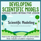 Developing a Scientific Model - NGSS Lesson