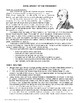 Development of the Presidency AMER. GOVERNMENT LES. 50 of 105 Password Game+Quiz