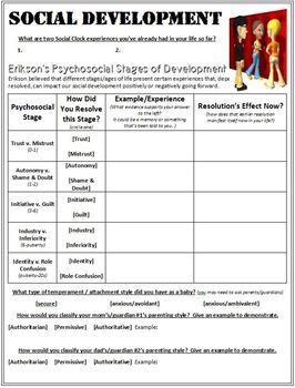 Developmental Application Project for Psychology