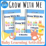 Developmental Boxes: Infants