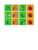 Developmental Picture Communication
