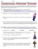 Developmental Psychology Webquest