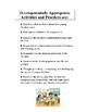 Developmentally Appropriate Practice Information Materials
