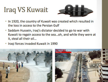 Developments in America Since 1975 Unit Gulf Iraq War Internet Berlin 9/11 S.U.