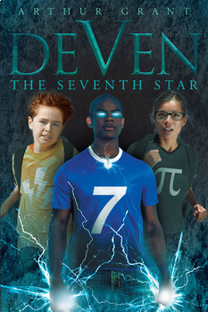 Deven: The Seventh Star