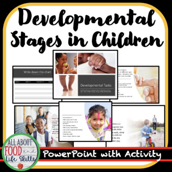Deveolpmental Tasks for Children, FACS, FCS