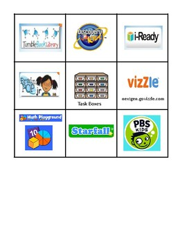 Device Choice Boards