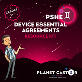 Device Essential Agreements Kit | Adopt Healthy Habits | A