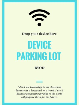 Device Parking Lot
