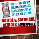 Satire and Satirical Devices