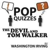 The Devil and Tom Walker Pop Quiz & Discussion Questions (