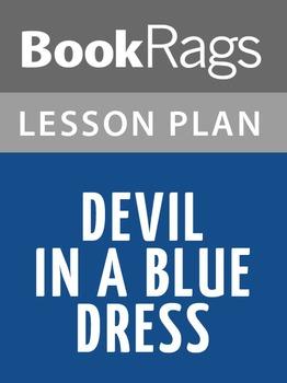 Devil in a Blue Dress Lesson Plans