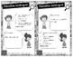 Devinettes numériques (version 4e année) [12 fiches]