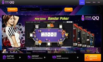 Dewapokerqq.com Bandarq Online Dan Poker Online Terpercaya