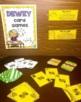 Library Skills: Dewey Decimal Card Games for the School Library Media Center