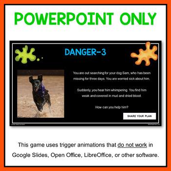 Dewey Decimal Activity | Zombie Dice Game