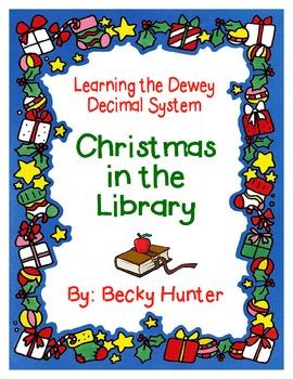 Dewey Decimal Christmas