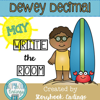 Dewey Decimal May Write the Room