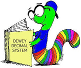 Dewey Decimal Musical Chairs