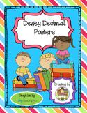 Dewey Decimal Posters