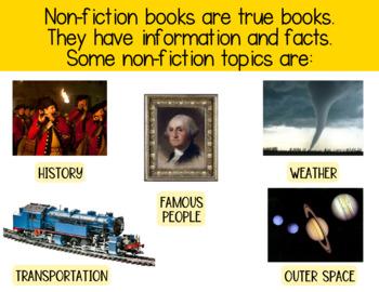 Dewey Decimal System Introduction PowerPoint Lesson