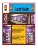 Dewey Decimal System Library Bulletin Board Pack photos gr