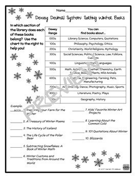 math worksheet : decimal system printable resources  worksheets and go fish game : Dewey Decimal System Worksheets