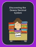 Dewey Decimal System Scavenger Hunt