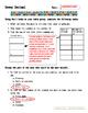 Dewey Decimal System Worksheet