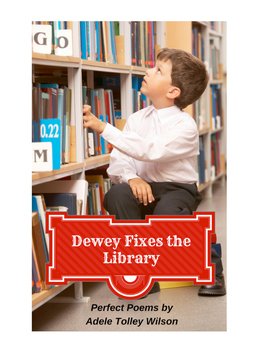 Dewey Fixes the Library