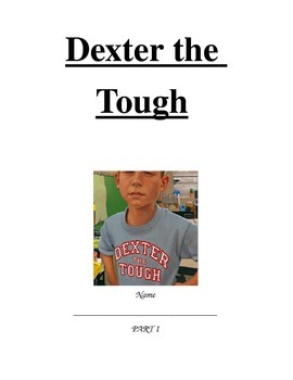 Dexter The Tough, Part 1 Ch. 1-10