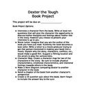 Dexter the Tough Book Project
