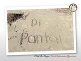Di Pantai Beach Indonesian Picture Book