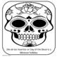 Dia De Los Muertos Dibujos De Calaveras