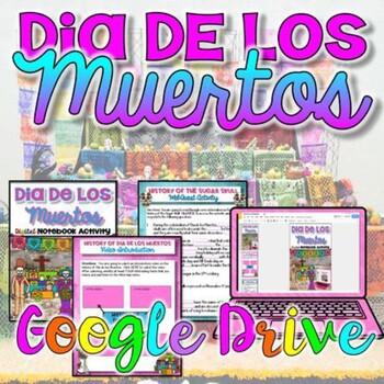 Dia De Los Muertos {Digital}