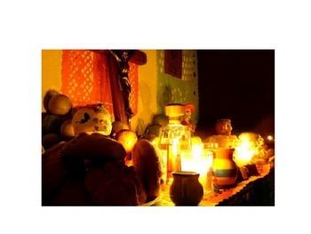 Dia De Los Muertos- Fotos, Videos, Informacion