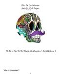 Dia De Los Muertos Yoricks Skull Project