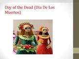 Dia De Los Muertos, culture, and death