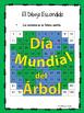 Día Mundial del Árbol - Arbor Day- Dibujo Escondido