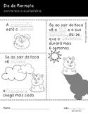 Groundhog Day bundle - Dia da Marmota