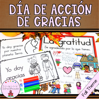Dia de Accion de Gracias