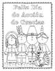 Dia de Accion de Gracias coloring pages