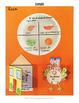 Spanish Thanksgiving Día de Accion de Gracias Interactive Notebook Craftivities