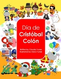 Día de Cristóbal Colón - Columbus Day