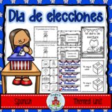 Dia de Elecciones