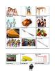 Dia de Gracias- Thanksgiving Spanish Word Search