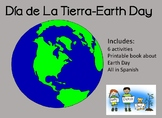 Día de La Tierra-Earth Day